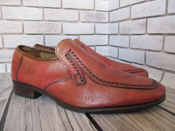 туфли Loake, кожаные, размер 43