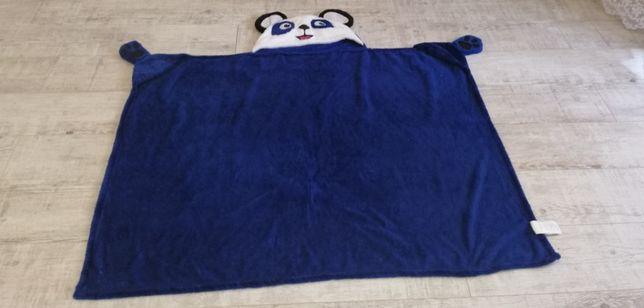 Одеяло плед Панда