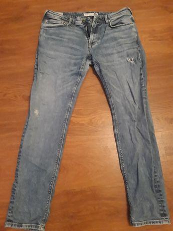 Мужские джинсы Pepe gecma,размер 34 оригинал.