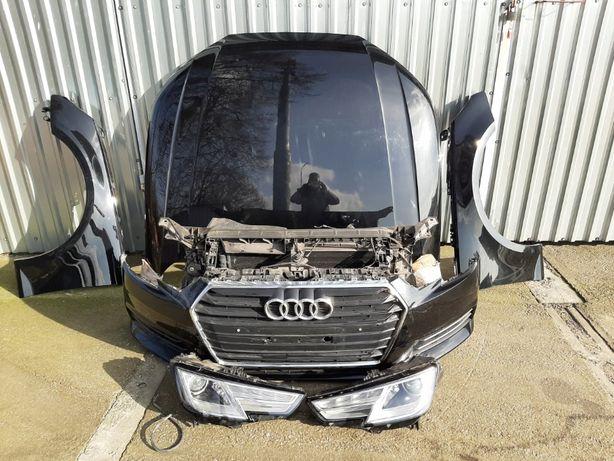 Запчасти для Audi A4 B6 B7 8E B8 8K B9 8W, б/у детали с разборки