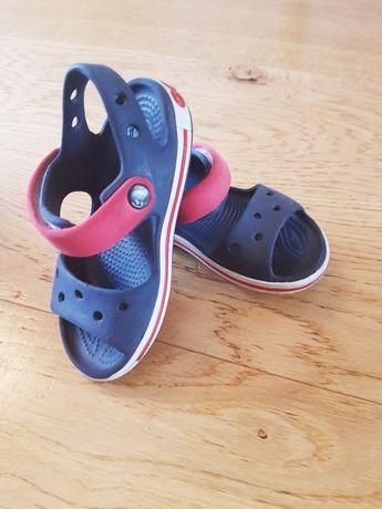 CROCS C9 sandałki na lato