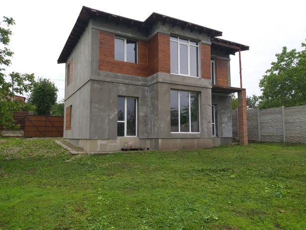 Продам новый дом, собственник,2 ост до метро. 172 м.кв.9 сот