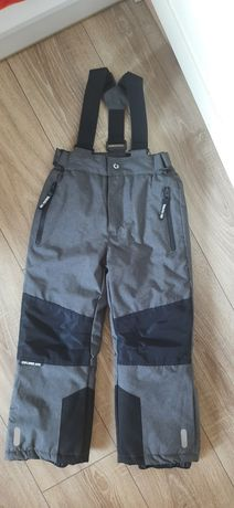 Nowe spodnie narciarskie zimowe smyk cool club rozm 110/116