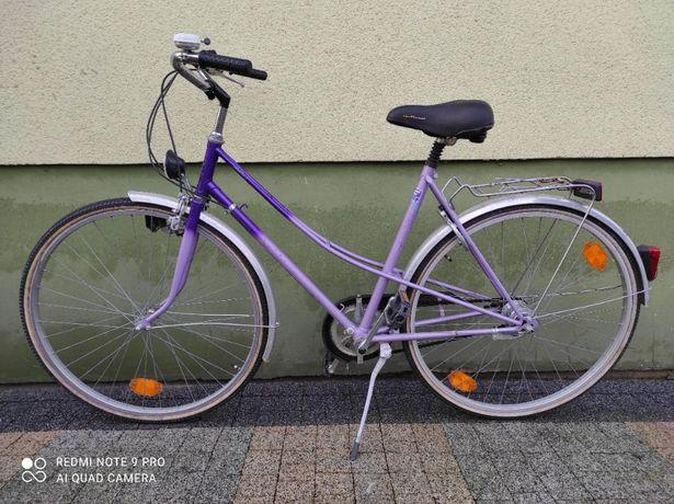 """Rower miejski damski""""damka""""28cali BBF 2"""