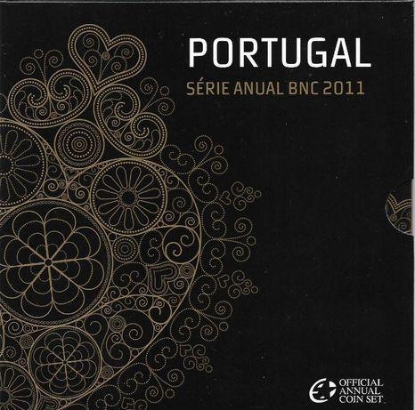 Portugal 2011 - Carteira BNC