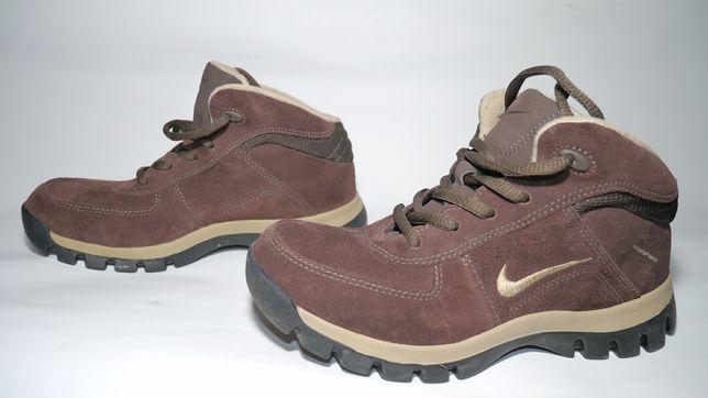 Buty młodzieżowe Nike
