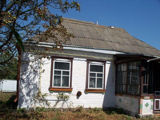 Дом с Участком с.Демки Драбовский р-н