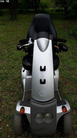 Meyra Cityliner415-wózek skuter elektryczny/inwalidzki