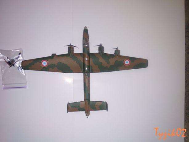 Модель самолета Halifax /Самолёт Галифакс