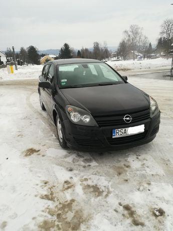 Sprzedam Opel Astra H 1.7 cdti