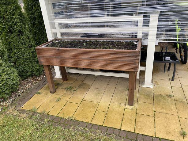 Donica ogrodowa , idealna na ziola do ogrodu czy balkon