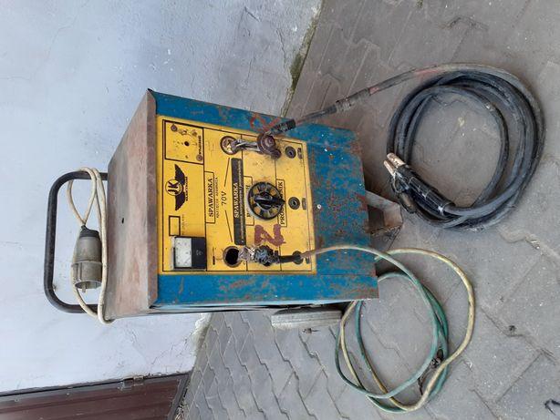 Spawarka Elektrom ST 300