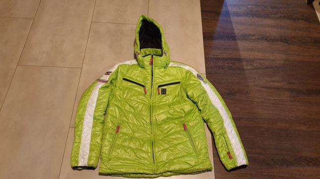 Kurtka narciarska ICEPEAK. Rozmiar XL/ 54.