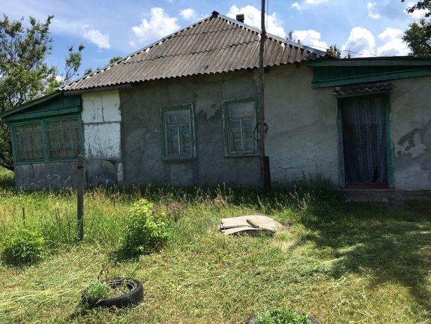 Будинок в селі під дачу