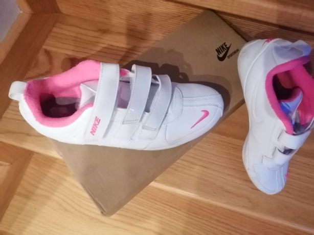 Adidasy Nike 39 damskie