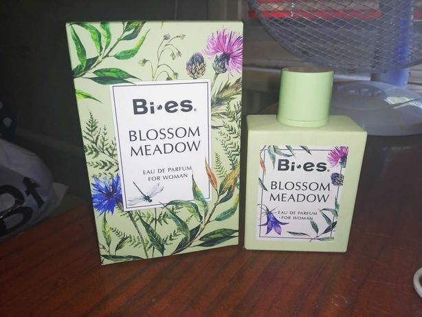 Духи Bi Es Blossom Meadow
