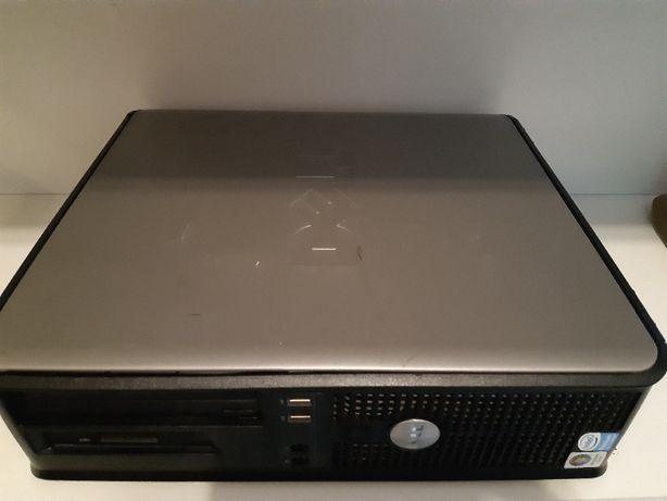 Komputer stacjonarny Dell Optiplex 330 500 Gb/4 Gb RAM/Win7