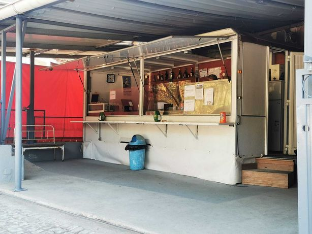 Roulote Café Bar