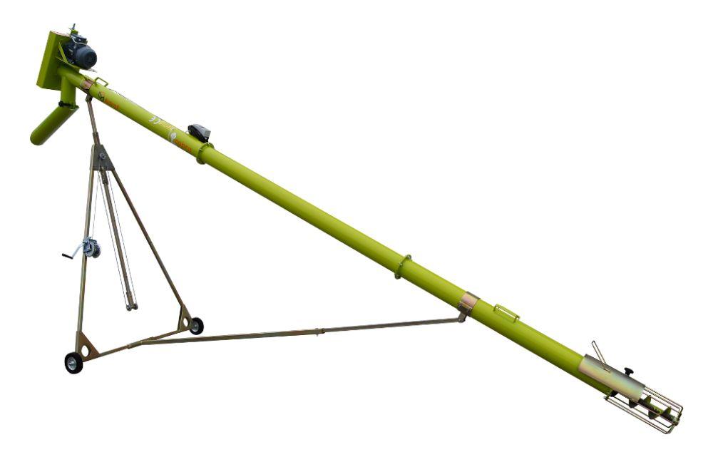 Przenośnik ślimakowy Viper fi100 , żmijka do zboża fi100 Adraf Dobre - image 1