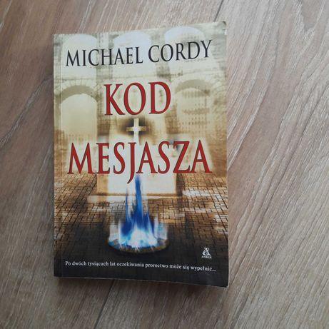 Kod Mesjasza Michael Cordy