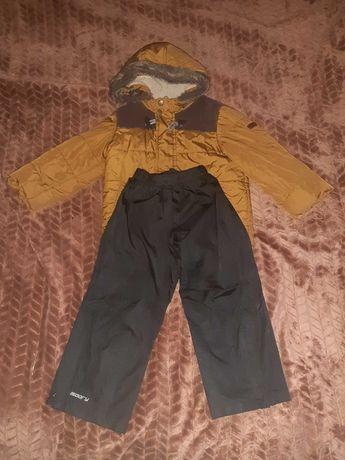 Стильна куртка демисезонна