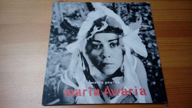 Maria Peszek Maria Awaria CD