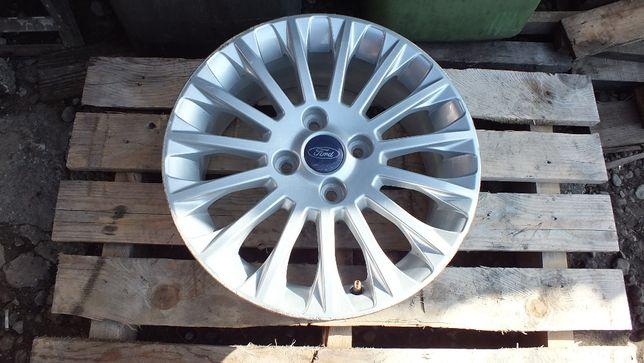 Felga aluminiowa Ford Fiesta B-max 16'' 4x108