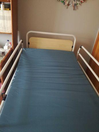 tenho esta cama articulada em bom estado