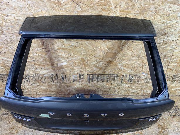 Volvo XC60 Т5 Т60 ляда Вольво крышка багажника запчастини