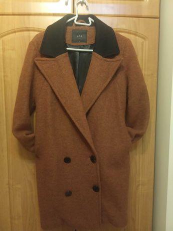Płaszcz YAS rudy