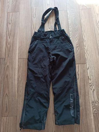 Spodnie narciarskie Elan - rozmiar M