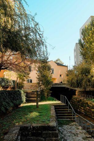 Apartamento T3 Serralves