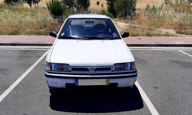 Nissan Sunny 1.4 SLX