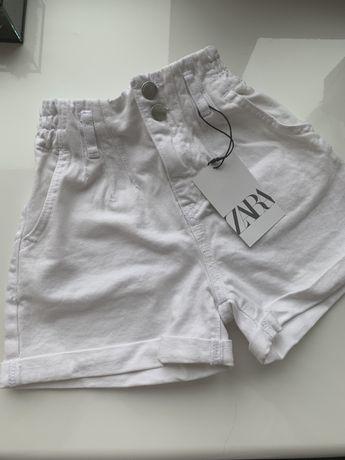 Продам шорты zara на девочку