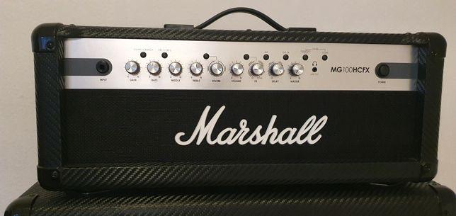 Marshall Gitarowy Profesjonalny Studyjny Wzmacniacz i Głosnik