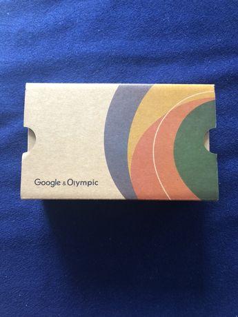 Virtualne okulary google