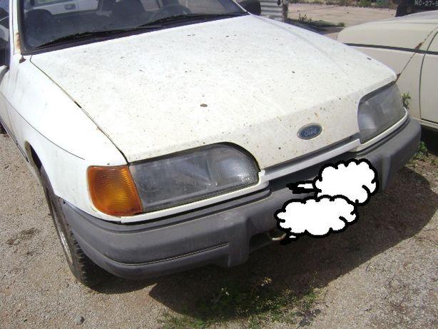 Ford Sierra direção assistida + peças
