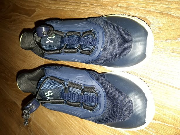 Buty sportowe 20cm jak nowe