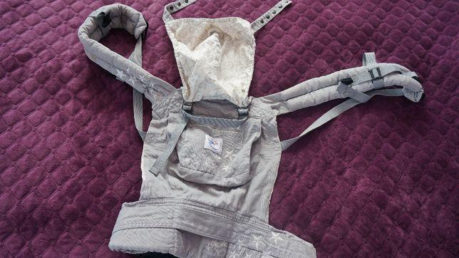 Кенгурушка, ергономічний рюкзак Ergo Baby оригінал, рюкзак-переноска