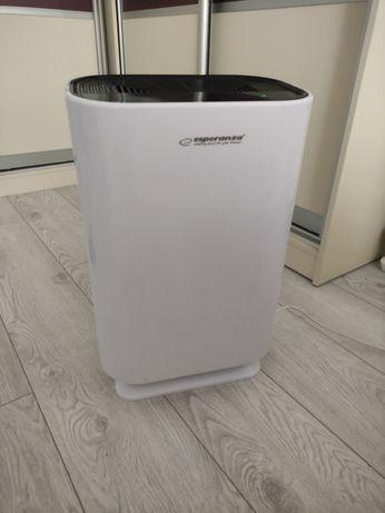 Продам очиститель воздуха Air Purifier EHP003