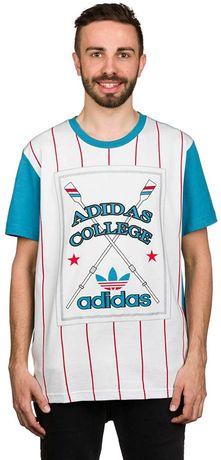 Vendo t-shirt adidas college (edição limitada)