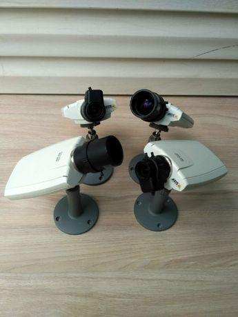 Сетевая IP камера Axis 210