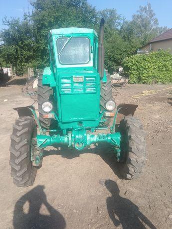 Продам Трактор Т-40 с прицепом и плугом