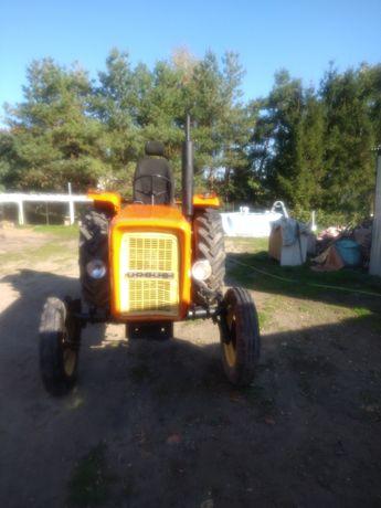 Sprzedam ciągnik rolniczy Ursus C360