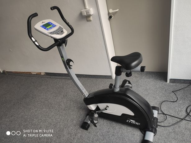 rower stacjonarny fitness crane sport s 12