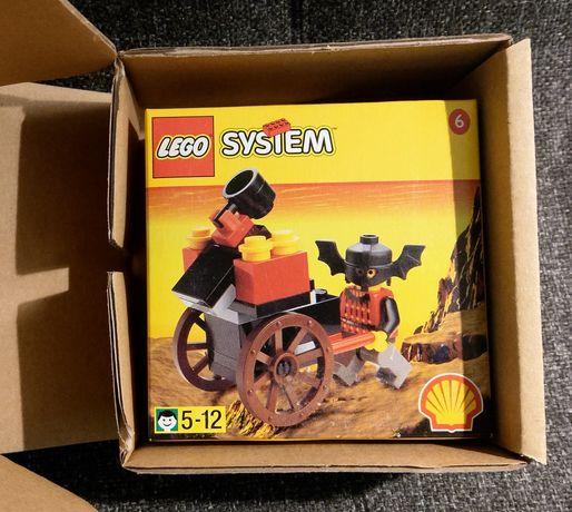 Lego Castle 2540 nowy