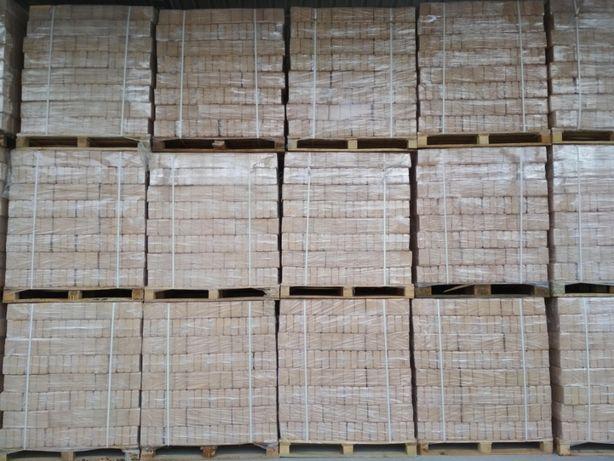 Brykiet drzewny RUF PROMOCJA !!! kostka dostawa hds pellet drewno