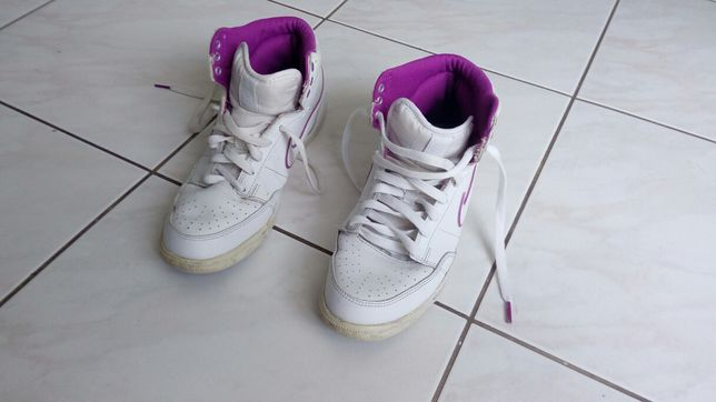 Buty Nike rozm. 41