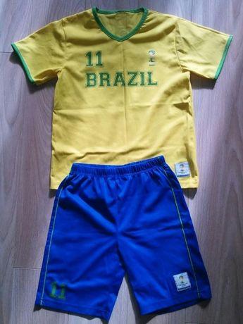 Komplet sportowy Brazil 134