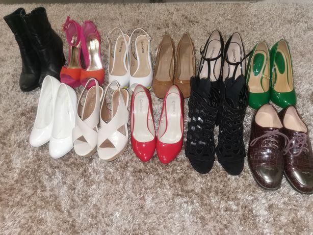 Взуття босоніжки босоножки туфли туфлі